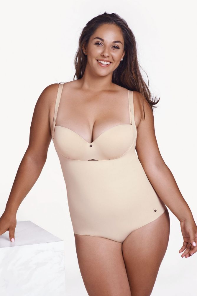 BELLA Corrigerende Bodyliner invisible 23219