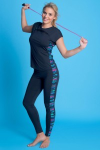 MISS SPORTY Leggings 62459