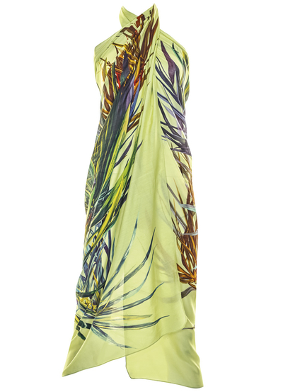 TROPICAL VIBES Pareo 63400