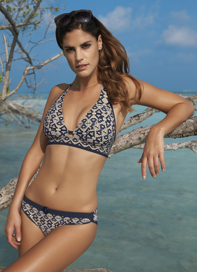 Bikini FRENCH LEAF 71045